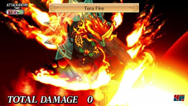 Screenshot - Disgaea 4: A Promise Revisited (PS_Vita) 92486893