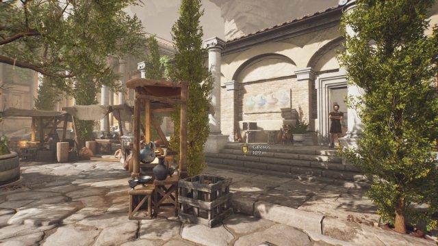 Screenshot - The Forgotten City (PlayStation5) 92650535