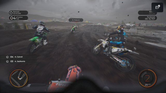 Screenshot - MXGP 2020 (PlayStation5) 92632928