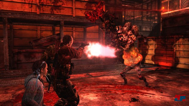 Screenshot - Resident Evil: Revelations 2 (360) 92501645