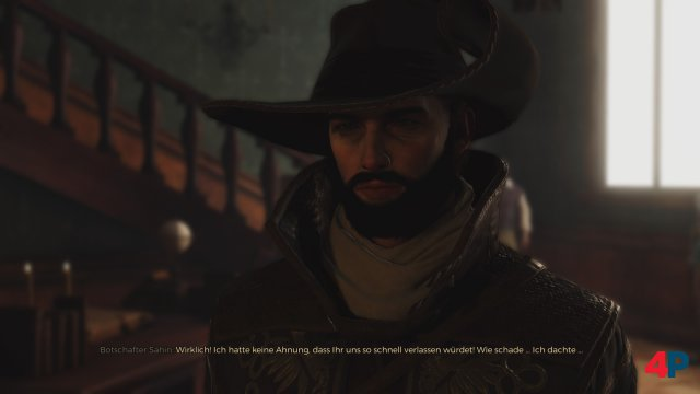 Screenshot - GreedFall (PS4) 92596095