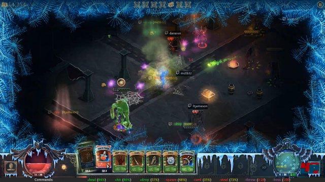 Screenshot - Book of Demons (Mac) 92578361