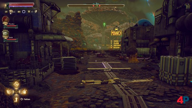 Screenshot - The Outer Worlds (PS4) 92598840