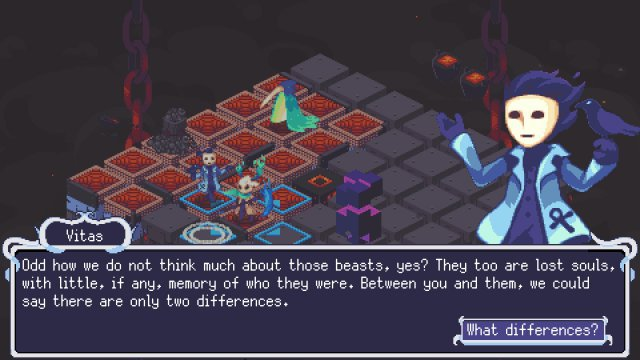 Screenshot - Evertried (PC)