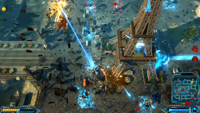 Screenshot - X-Morph: Defense (PC) 92562141