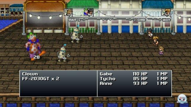 Screenshot - Penny Arcade Adventures: On the Rain-Slick Precipice of Darkness - Episode 3 (PC) 2371127