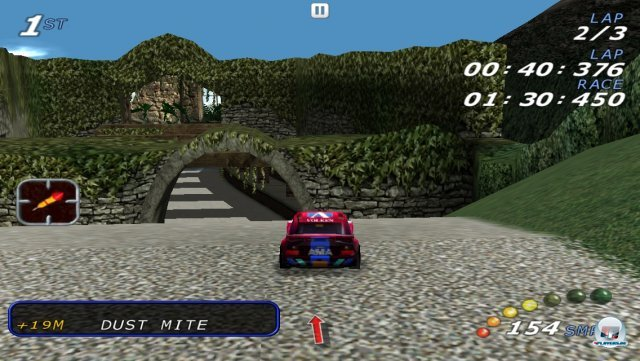 Screenshot - Re-Volt Classic (iPhone) 92411172
