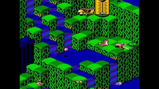 Screenshot - Snake Rattle N Roll (One) 92639569