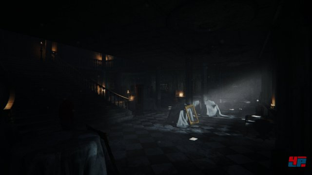 Screenshot - Haunted House: Cryptic Graves (PC)