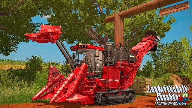 Screenshot - Landwirtschafts-Simulator 17 (Mac) 92548354
