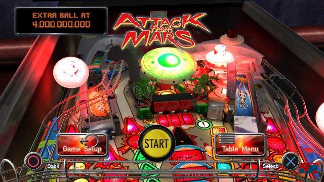 Screenshot - Pinball Arcade (PlayStation4) 92477543