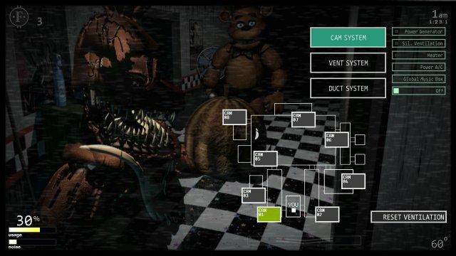 Screenshot - Ultimate Custom Night (PC) 92640929