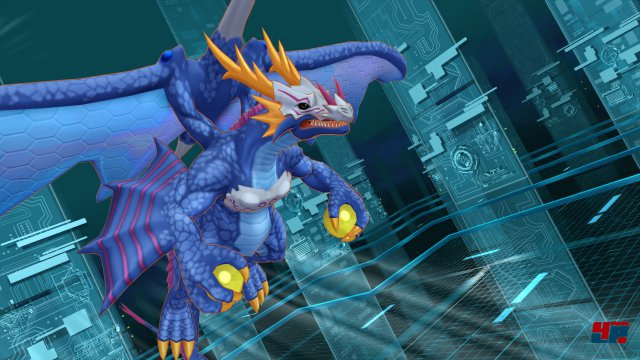 Screenshot - Digimon Story: Cyber Sleuth - Hacker's Memory (PS4) 92549664