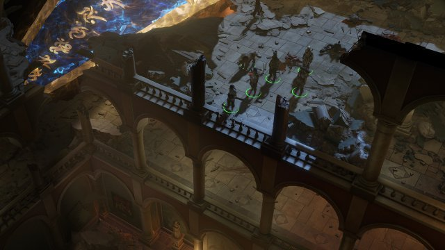 Screenshot - Pathfinder: Wrath of the Righteous (PC) 92640418