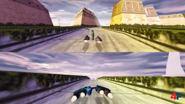 Screenshot - Star Wars: Episode 1 Racer (PS4) 92617516