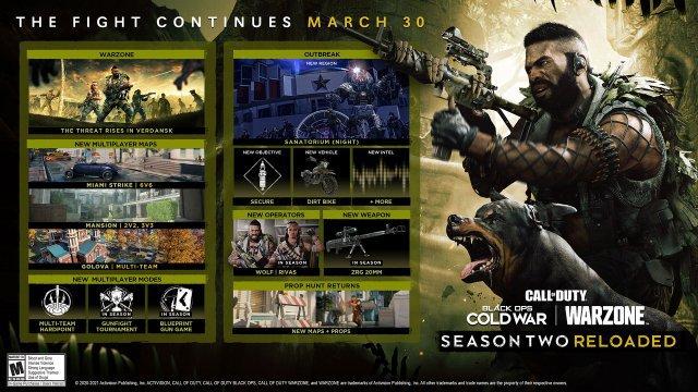 Screenshot - Call of Duty: Black Ops Cold War (PC)