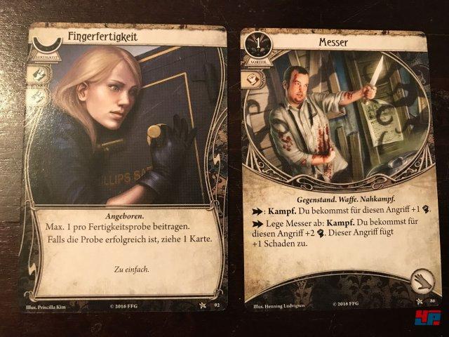 Screenshot - Arkham Horror: Das Kartenspiel (Spielkultur) 92555987