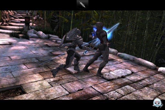 Screenshot - Infinity Blade 2 (iPhone) 2296697