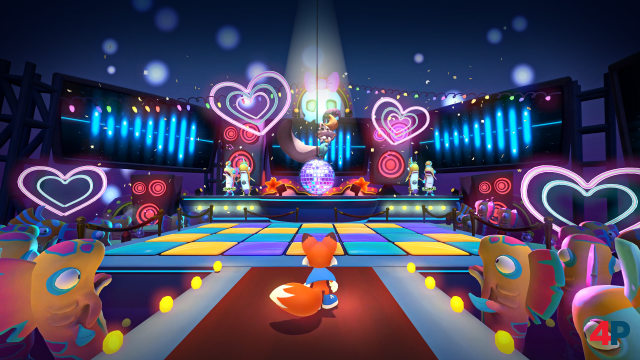 Screenshot - New Super Lucky's Tale (Switch) 92600068
