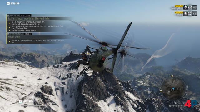 Screenshot - Ghost Recon Breakpoint (PC) 92597735