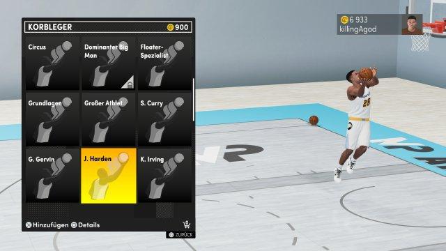 Screenshot - NBA 2K21 (PlayStation5) 92630536