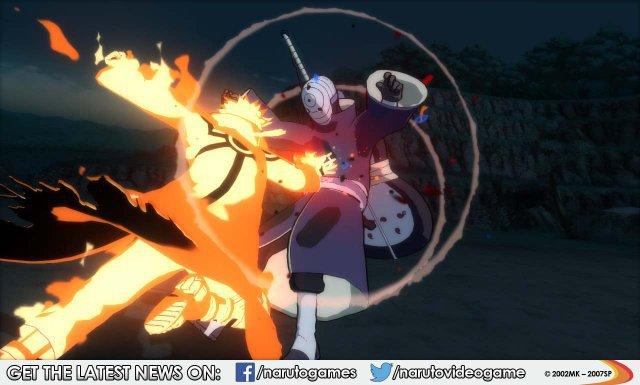 Screenshot - Naruto Shippuden: Ultimate Ninja Storm Revolution (360) 92473470