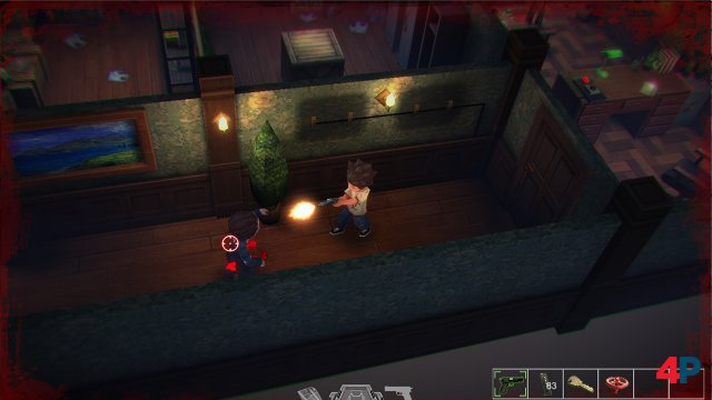 Screenshot - Heaven Dust (PC) 92607398