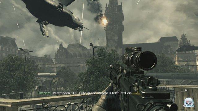 Screenshot - Call of Duty: Modern Warfare 3 (360) 2285812