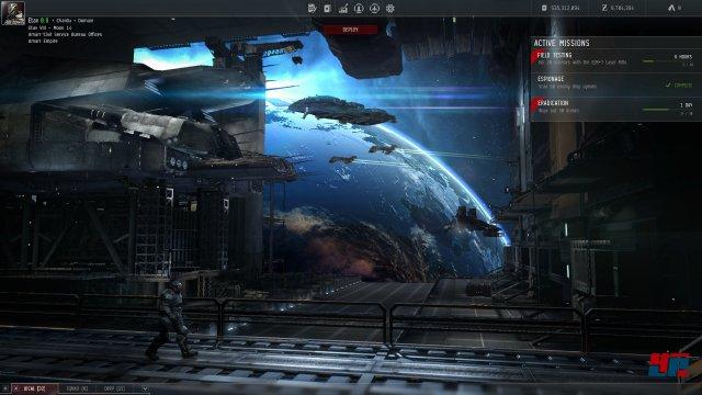 Screenshot - Project Legion (PC)