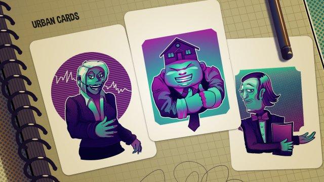 Screenshot - Urban Cards (PC) 92634494