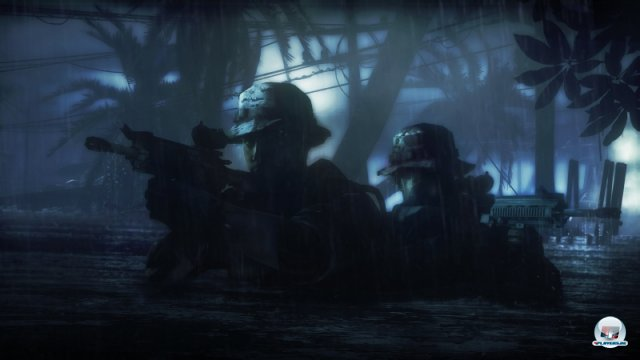 Screenshot - Medal of Honor: Warfighter (PlayStation3) 2341292