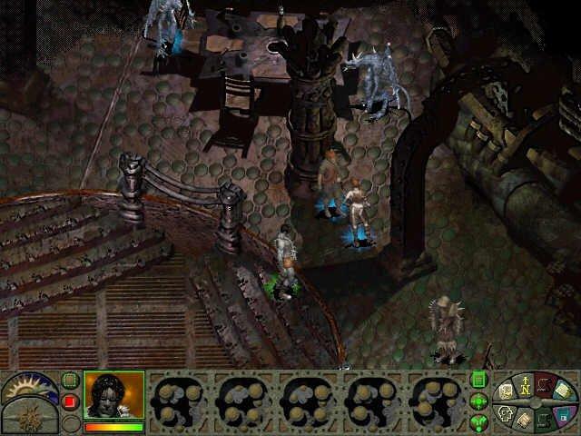 Screenshot - Planescape Torment (PC) 2355552