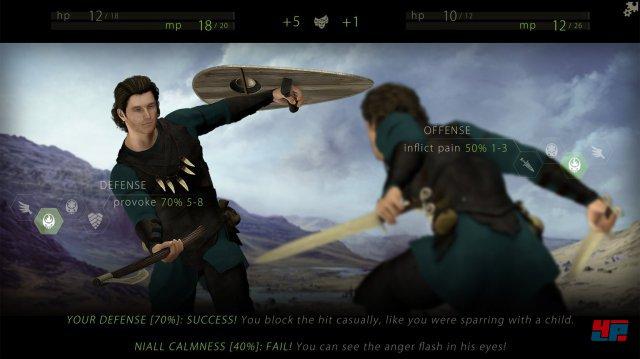 Screenshot - Sacred Fire (Linux) 92542833