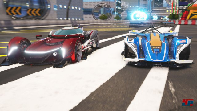 Screenshot - Xenon Racer (PC) 92580613