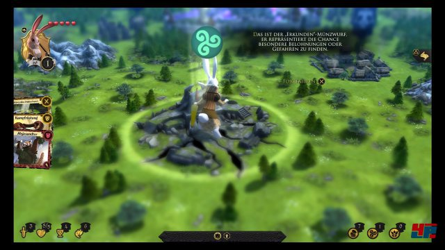 Screenshot - Armello (PS4) 92532384