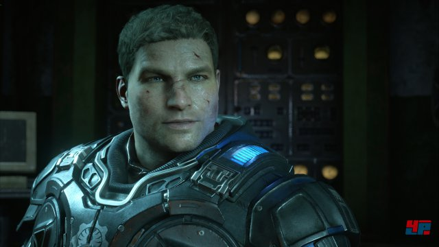 Screenshot - Gears of War 4 (PC) 92527869