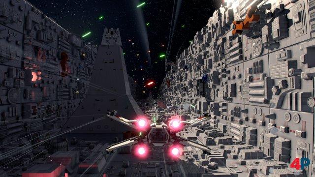 Screenshot - Lego Star Wars: Die Skywalker Saga (PC, PS4, Switch, One) 92622439