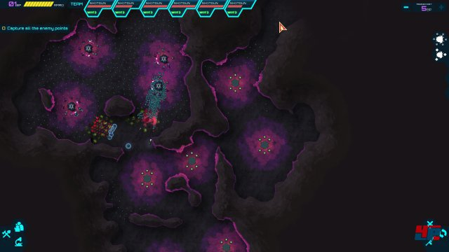 Screenshot - Infested Planet (PC) 92477406