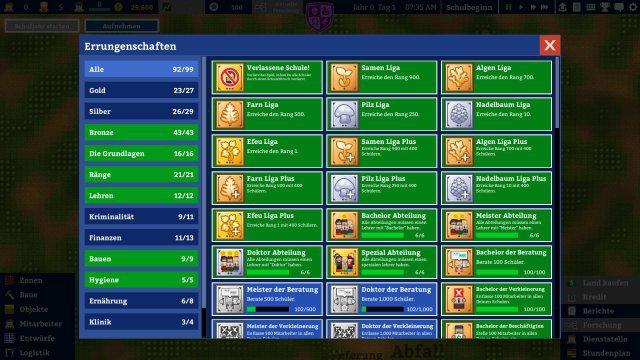 Screenshot - Academia: School Simulator (PC) 92633559