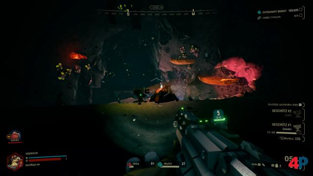Screenshot - Deep Rock Galactic (PC) 92613473