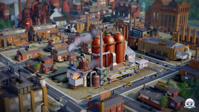 Screenshot - SimCity (PC) 2357987