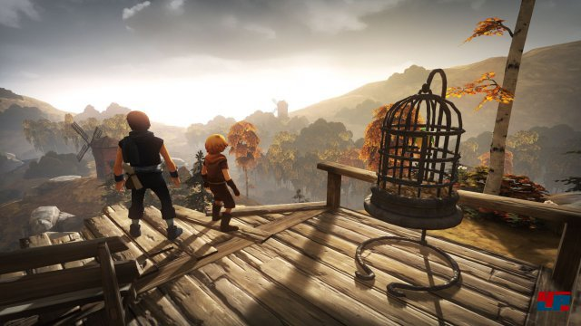 Screenshot - Brothers: A Tale of Two Sons (PlayStation4) 92511777