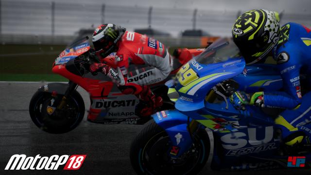 Screenshot - Moto GP 18 (PC) 92565218