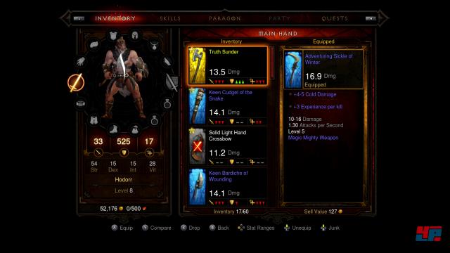 Screenshot - Diablo 3: Reaper of Souls (Switch) 92575979