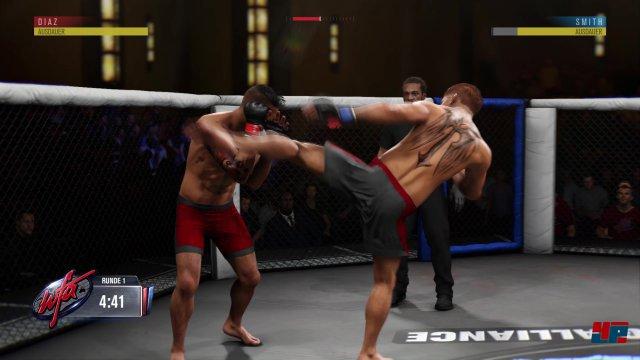 Screenshot - EA Sports UFC 3 (PS4) 92559002