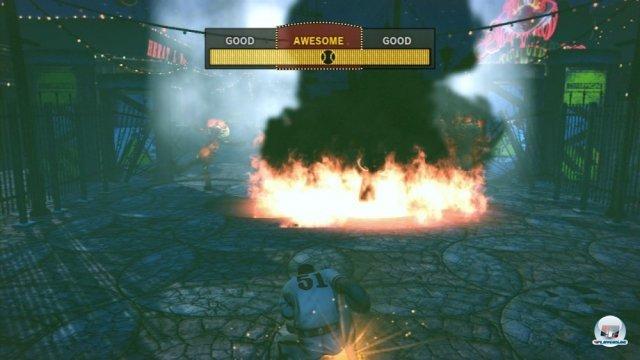 Screenshot - Diabolical Pitch (360) 2343767