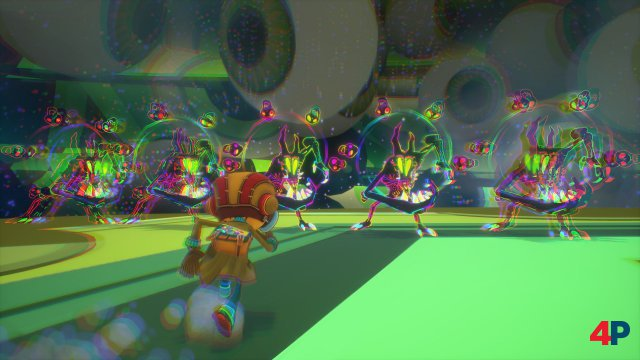 Screenshot - Psychonauts 2 (PC, One, XboxSeriesX) 92620260