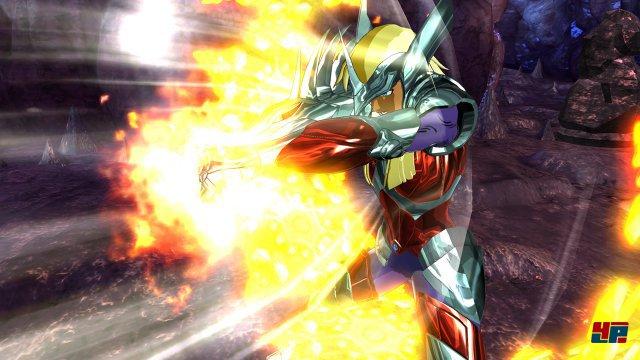 Screenshot - Saint Seiya: Soldiers' Soul (PC) 92509023