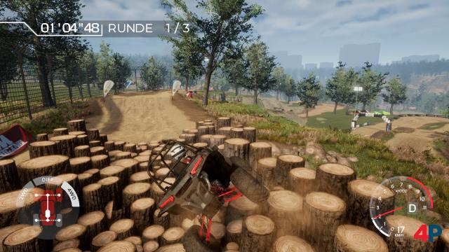 Screenshot - Overpass (PS4) 92607944
