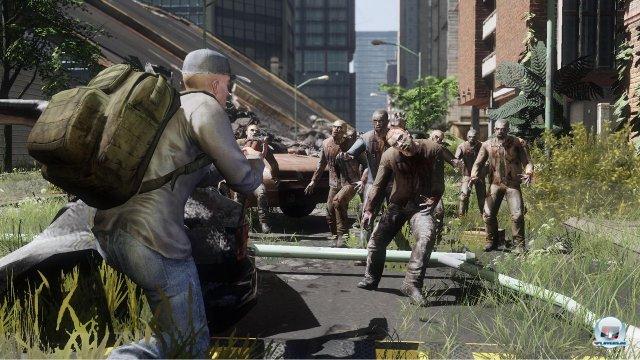 Screenshot - The War Z (PC) 2379862